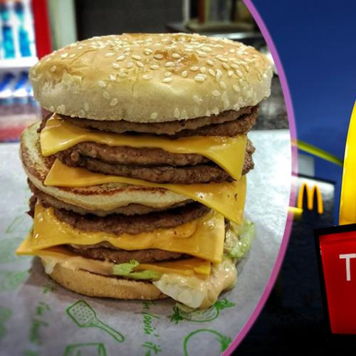 McDonald's Manager Reveals How To Hack The Secret Menu