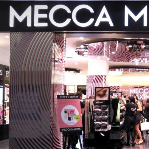 PSA: Mecca Are Giving Away Free Lipsticks Today
