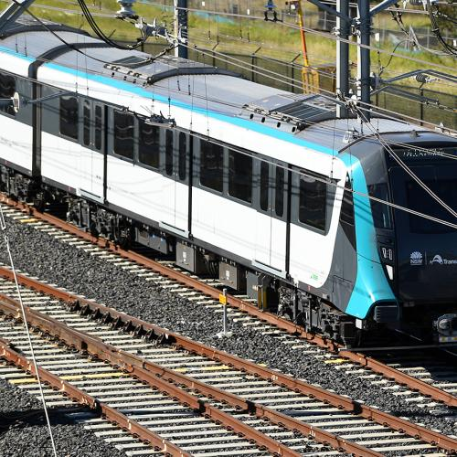 Sydney Metro Services Cancelled Due To Communications System Issue