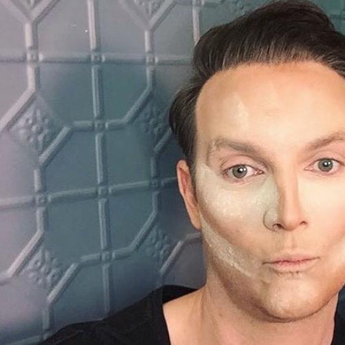 Mike E Gets A Makeover
