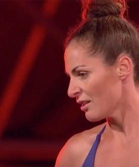 Australian Ninja Warrior Contestant Disqualified After Shoe Falls Off