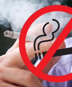 North Sydney Council Has Voted To Ban Smoking In The CBD