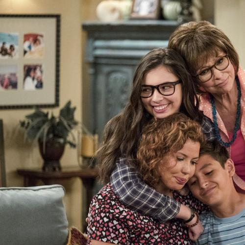 'One Day At A Time' Saved After Being Cancelled By Netflix