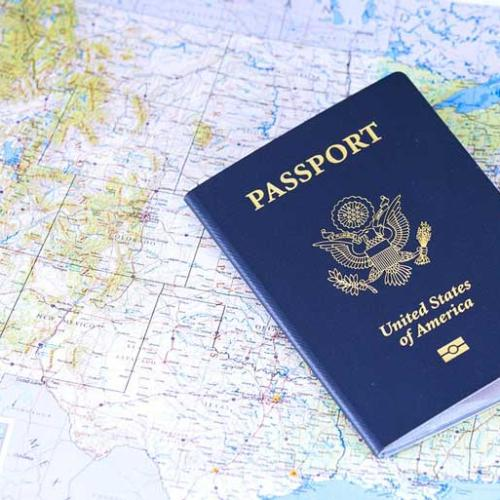 Tourist Accidentally Flies Home Using The Wrong Passport