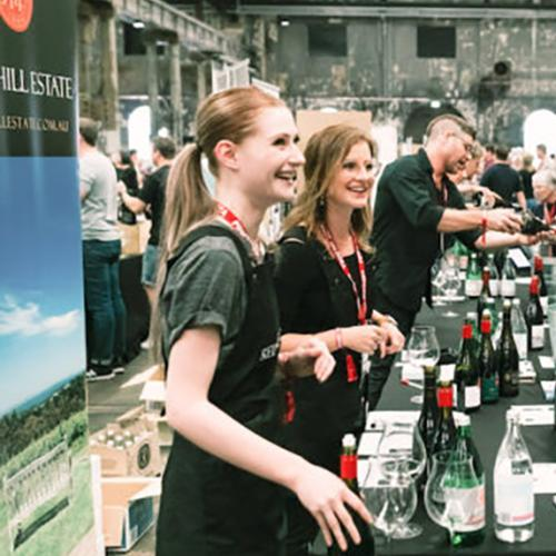 A Pinot Noir Festival Is Coming To Sydney