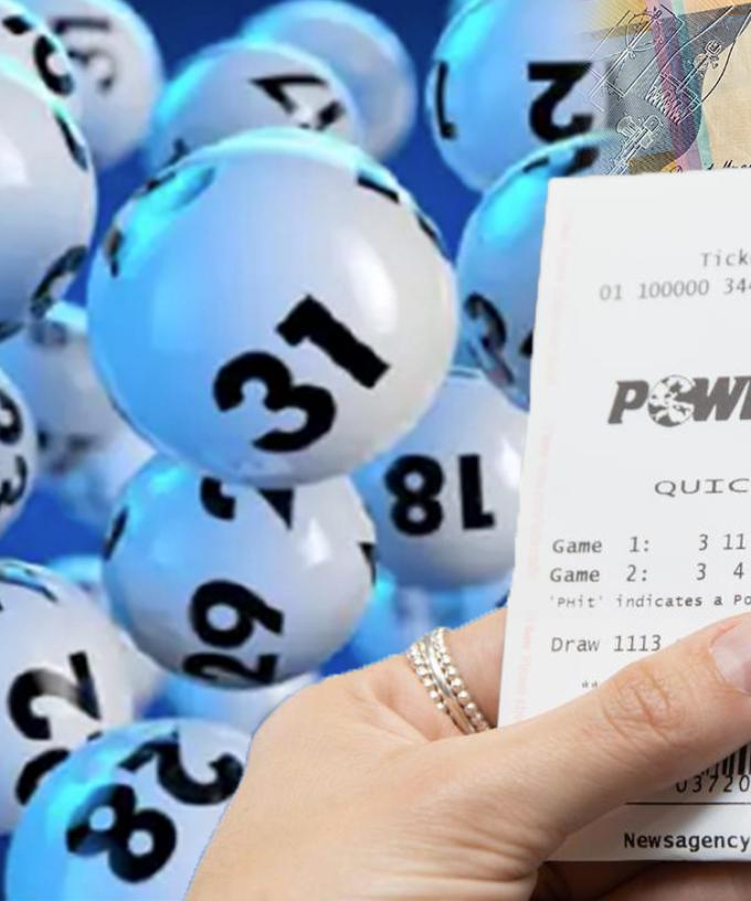 Powerball Ticket Checker