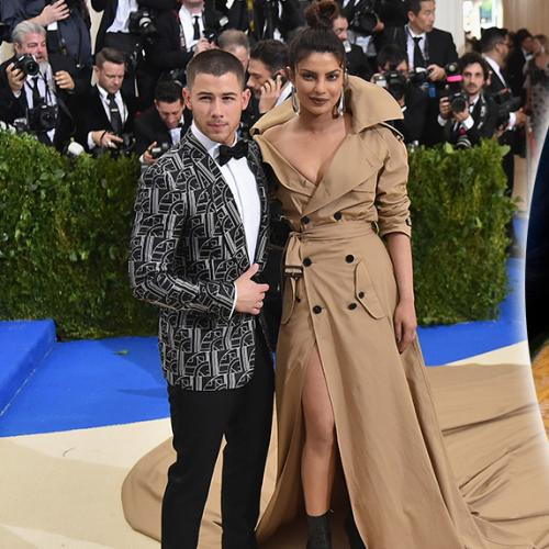 All The Deets On Priyanka Chopra And Nick Jonas' Engagement