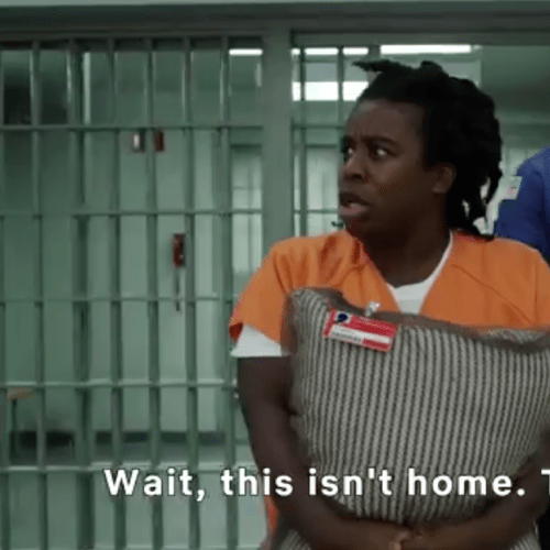 Excuse Me, Where's The Rest Of The Oitnb Cast?!