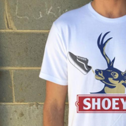 This Shoey Shirt Is Everything You Didn't Know You Needed