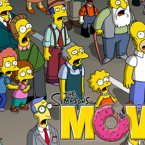 The Simpsons Movie Is Getting A Sequel 11 Years Later