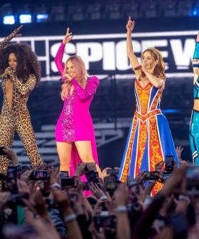I'll Tell Ya What I Want! An Australian Spice Girls Tour! That's What I Really Really Want!