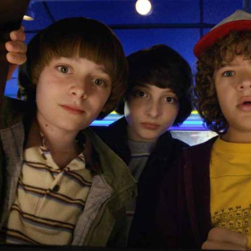A Stranger Things 'Upside Down Whopper' Exists