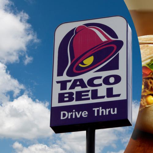 Taco Bell Is Coming, Good Luck With Your Summer Bod