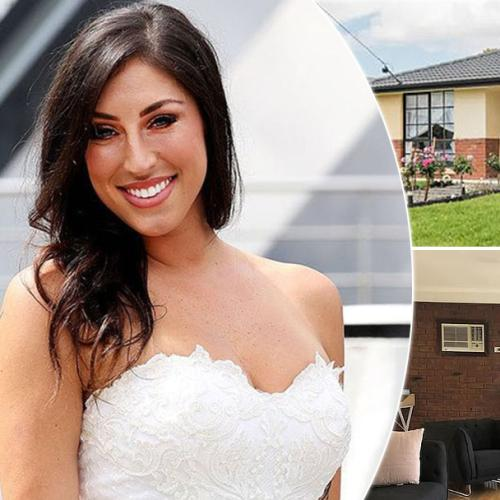 MAFS' Tamara Confirms Her 'House' Was A $150 Airbnb