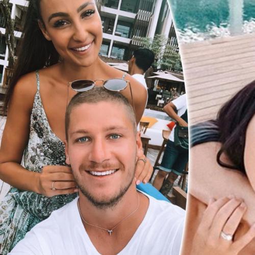 Love Island's Tayla Damir & Dom Thomas Have Split