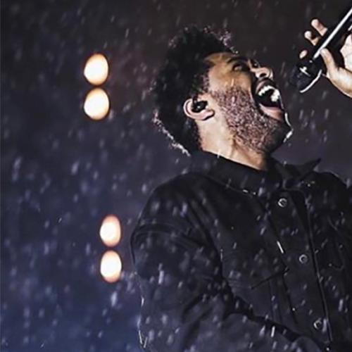 The Weeknd Dodges Near-Death Experiece