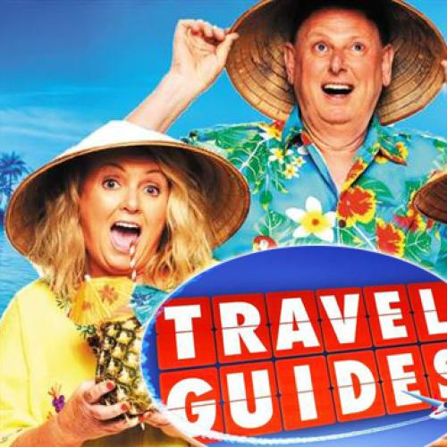 Travel Guides Is Now Casting For New Groups