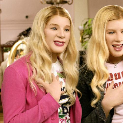 Terry Crews Says White Chicks 2 Is Happening