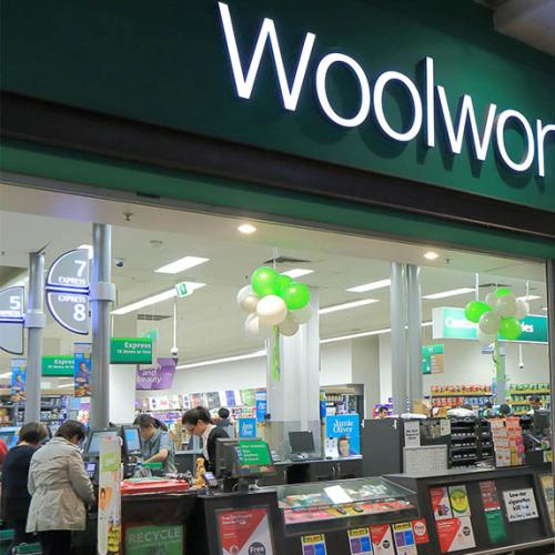 Woolworths Just Announced A 50% Off Black Friday Sale!