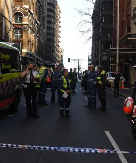 Woman Found Dead In Clarence Street Unit After Sydney CBD Knife Attack