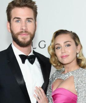 Miley Cyrus Breaks Silence On Split From Liam Hemsworth