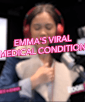 Emma's Viral Medical Condition