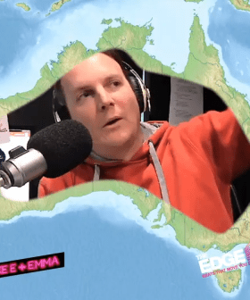 Mike E is Selling Australia