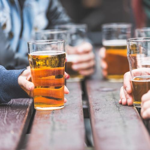 Get Ready To Pay More For Beer From Today