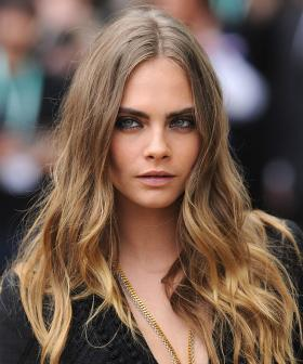 Cara Delevingne Just Got Married In A Secret Ceremony