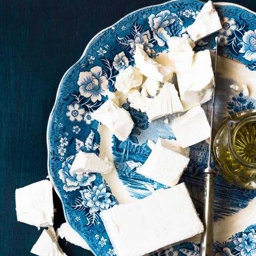 Feta Cheese Could Soon Be Banned From Australia!