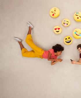 Your Emoji Use Could Be Affecting Your Sex Life
