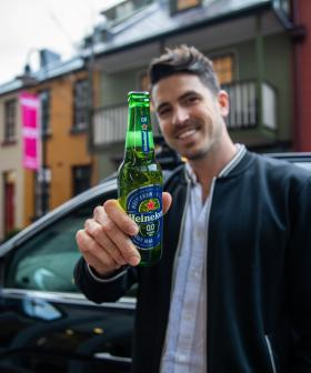 A Free Beer Drive-Thru Is Coming To Sydney
