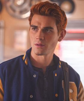 Riverdale's KJ Apa Is Coming To Sydney!