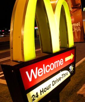 This Drive-Thru Act Is Actually Super Illegal