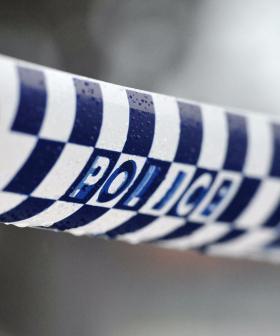 Man Arrested By NSW Police Following Stabbing In Sydney's CBD
