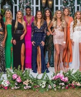 SPOILER: We Know The Bachelor's Final Four!