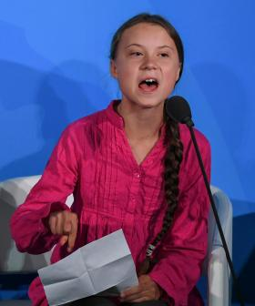 """How Dare You!"": Teen Climate Activist Greta Thunberg Takes Aim At World Leaders"