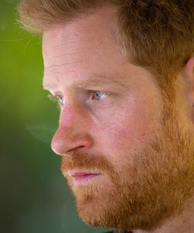 Prince Harry Just Got Offered A Job By Burger King In Case He Needs Some Different Royal Love