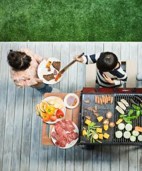 Aussie Vegan Takes Her Neighbours To Court For Cooking A BBQ