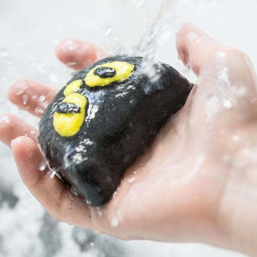 LUSH Has Launched Their Halloween Collection