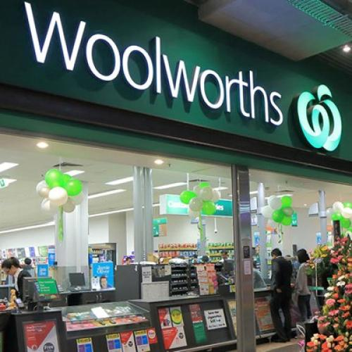 Customers Go Crazy For Woolworths 20c Sale