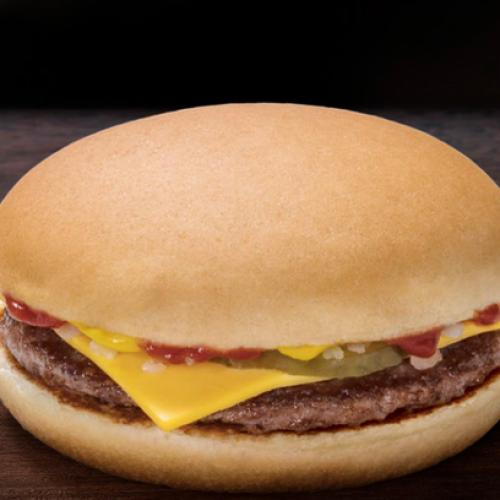 McDonald's Will Serve Up Cheeseburgers For Just $1 Tomorrow