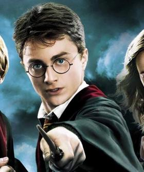 Harry Potter Fans Think A New Harry Potter Film Is On The Way With The Original Cast