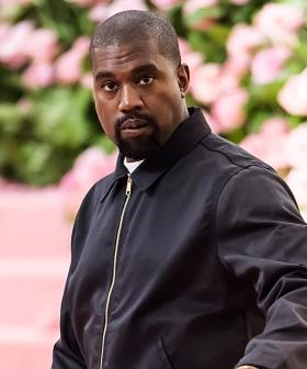 Kanye West Set To Expand 'Yeezy' Into Beauty & Skincare- Stepping In His Wife's Lane!