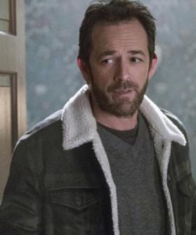 Riverdale Shares Emotional Image From The Episode Dedicated To Luke Perry