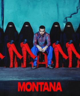 Watch The Trailer For French Montana's New Album