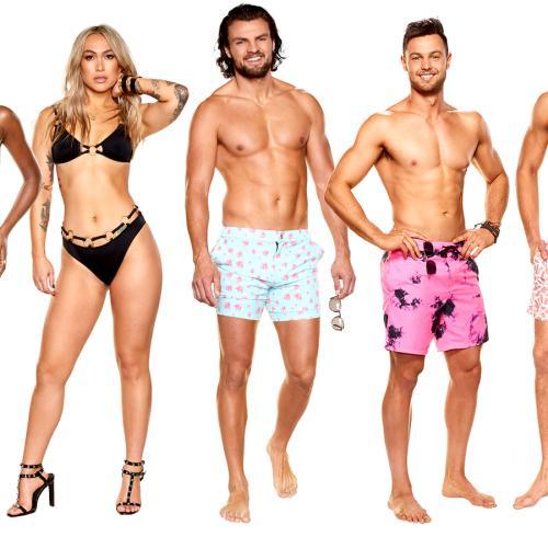 Love Island Season Two Has It's Cast Of Singles
