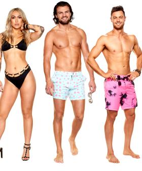 Love Island Season Two Has It's Cast Of Singles