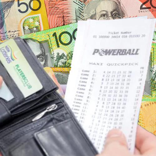 Three Aussies Win Share Of $150 Million In Powerball
