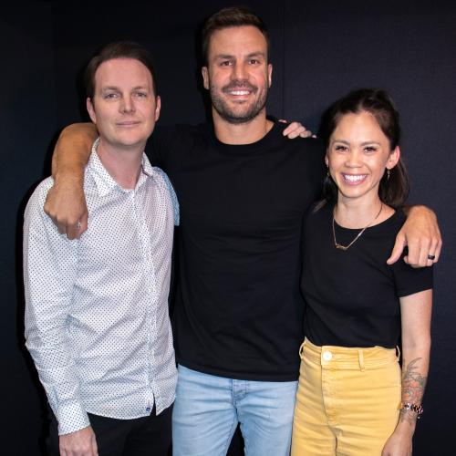 Beau Ryan Opens Up About Why He REALLY Quit Footy